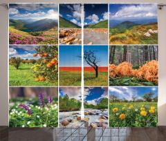 Bahar Fotoğrafları Fon Perde Bahar Manzaraları