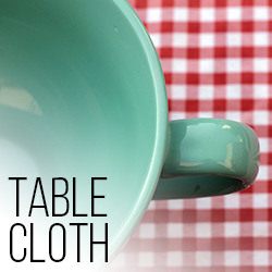 Ambesonne tablecloth