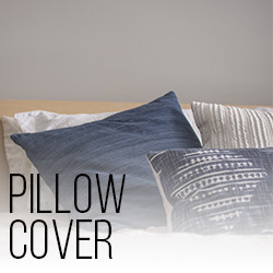 Ambesonne throw pillows