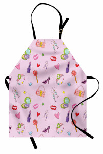 Flora Fashion Lollipop Kochschürze