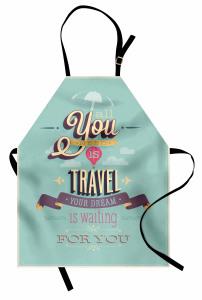Reisen Reise Thema Angebot Kochschürze