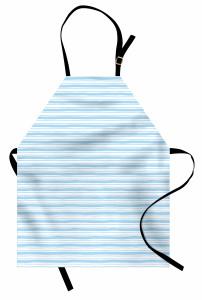 Geometrisch Kunstvoll Kochschürze