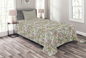 Persian Pickles Ornate Bedspread