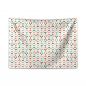 Mouse Clicker Arrows Wide Tapestry