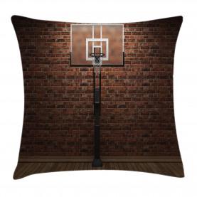 Basketball Feldsport Kissenbezug