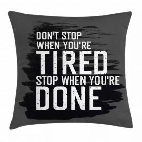 Throw Pillow Case  Cushion Cover