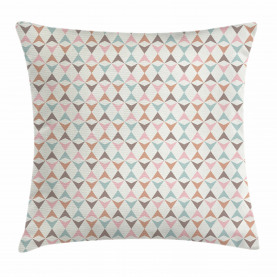 Mouse Clicker Arrows Throw Pillow Cushion Cover