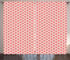 Romantik und Liebe Vorhang