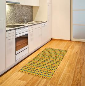 Tribal böhmischen Stil Teppich