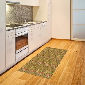 Bunte persische Art Teppich