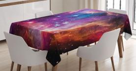 Magellansche Wolkensterne Tischdecke