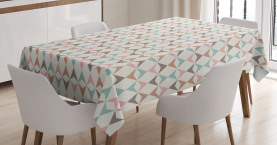 Mouse Clicker Arrows Tablecloth