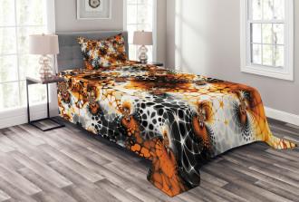 Vintage Mosaic Bedspread Set