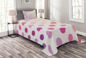 Artistic Digital Bedspread Set