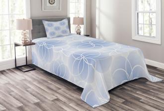 Flower of Life Art Bedspread Set