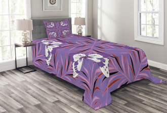 Animal with Fairy Wings Bedspread Set