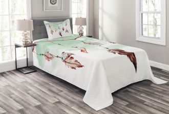 Dreamcathcer Tradition Bedspread Set