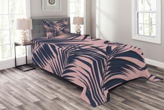 Summer Hawaii Bedspread Set