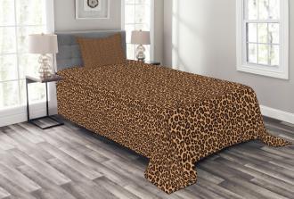 Exotic African Bedspread Set