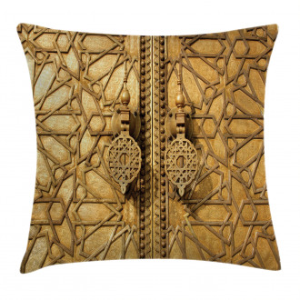 Marrakesh Royal Palace Pillow Cover