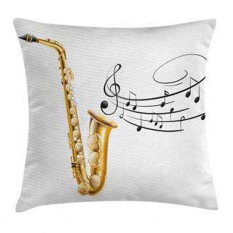 Template Solo Vibes Pillow Cover