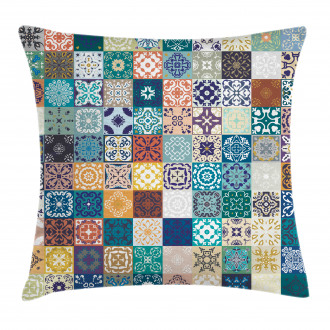 Tunisian Original East Pillow Cover
