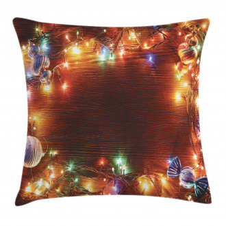 Fairy Pine Candies Pillow Cover