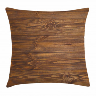 Nature Forest Trees Art Pillow Cover