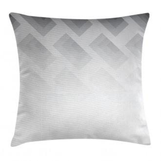 Blur Square Shapes Pillow Cover