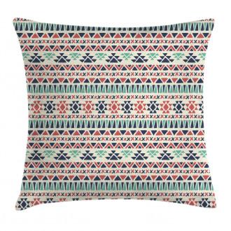 Native Ethnic Artwork Pillow Cover