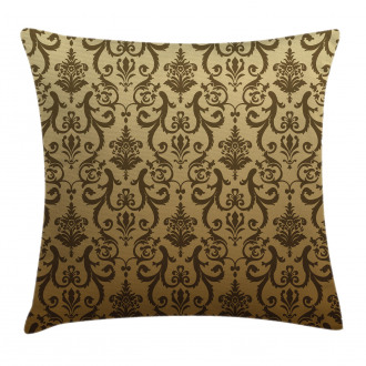 Ancient Times Classic Pillow Cover
