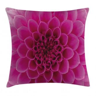 Fresh Bloom Petal Nature Pillow Cover