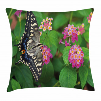 Eco Nature Pillow Cover