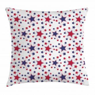 International Festival Pillow Cover