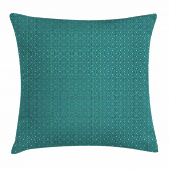 Interlaced Ornament Pillow Cover
