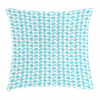 Sunray Venus and Cockle Pillow Cover
