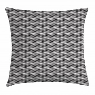 Rectangles Tile Pillow Cover