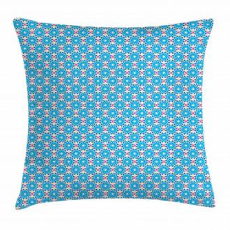 Circles Gender Symbols Pillow Cover