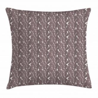 Resplendent Quetzal Bird Pillow Cover
