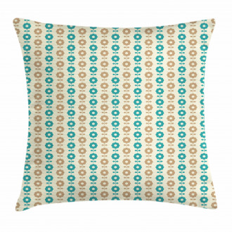 Simple Daisies Pillow Cover
