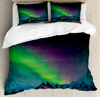 Sky Rocky Hill Wild Duvet Cover Set
