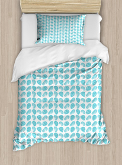 Sunray Venus and Cockle Duvet Cover Set