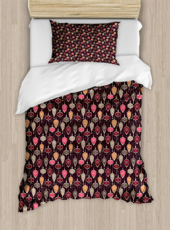 Balls and Baubles Duvet Cover Set