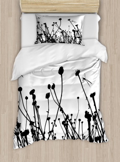 Meadow Flowers Duvet Cover Set