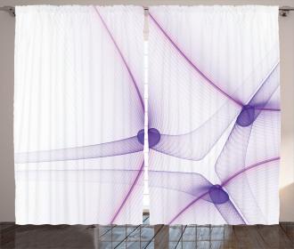 Unique Modern Curtain
