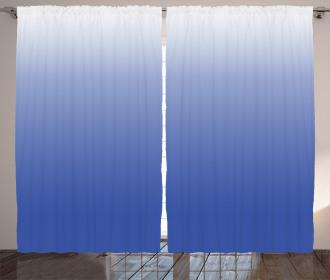 Mysterious Ocean Design Curtain