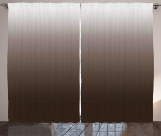 Digital Chocolate Curtain