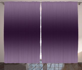 Hollywood Glam Theme Art Curtain