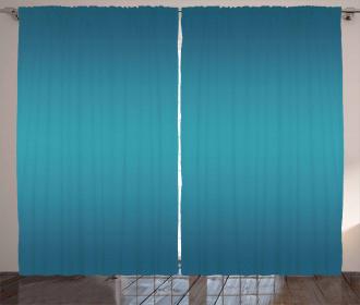 Tropic Ocean Room Curtain