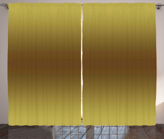 Vintage Digital Design Curtain